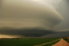American Plains Thunderstorm Supercell season 2013